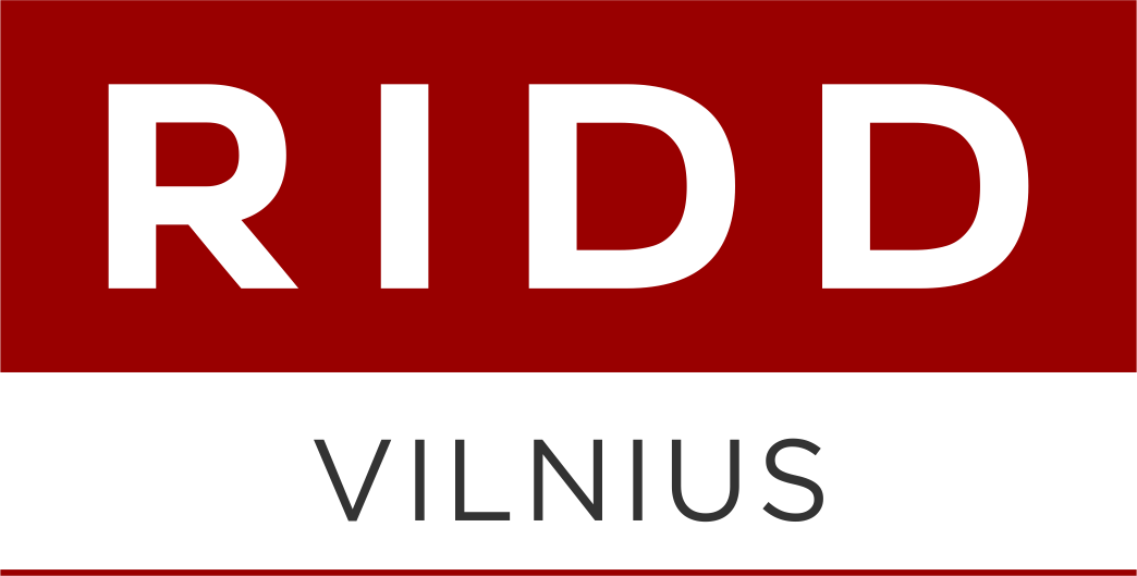 RIDDVilnius.lt