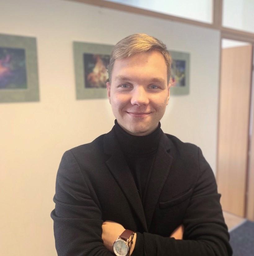 Lukas Radišauskas