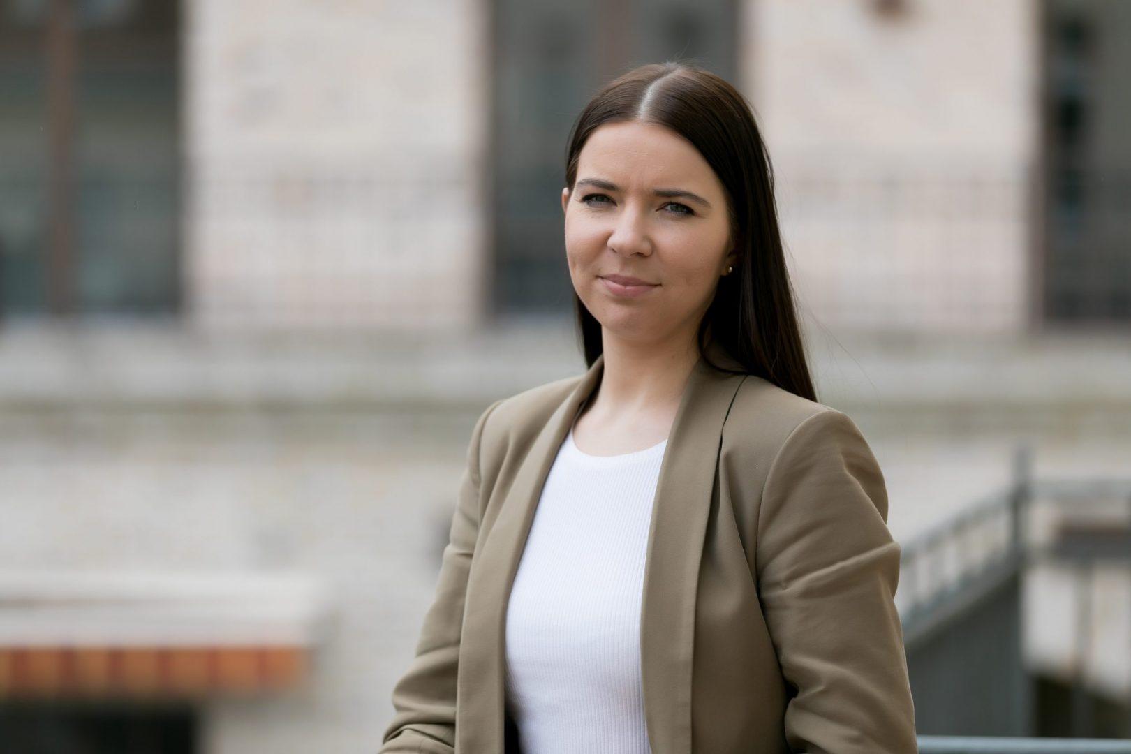 Ieva Rinkevičiūtė